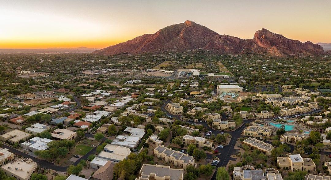 FHA Loan Phoenix