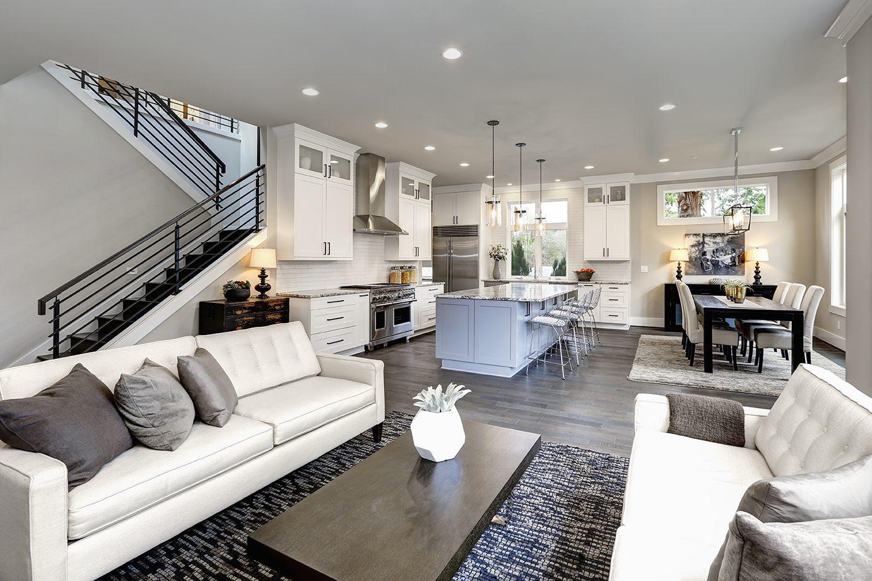 Luxury home in Scottsdale Arizona