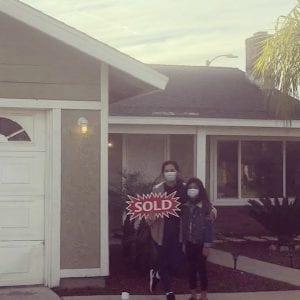 Recent Potempa Team Mortgage Customer