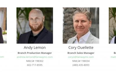 Mortgage Experts in Arizona