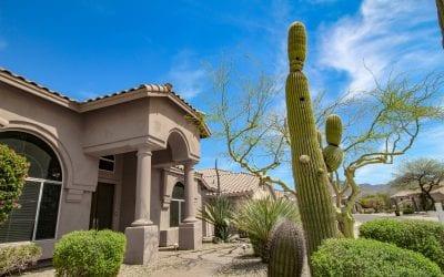 What Qualifies as a Jumbo Loan in Arizona?